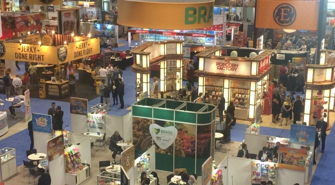 [:pb]Sweets and Snacks Expo: indústria brasileira leva inovação aos Estados Unidos (14/05/2018)[:]
