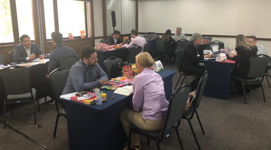 [:pb]Brasil Sweets and Snacks avança negócios com Projeto Comprador[:]