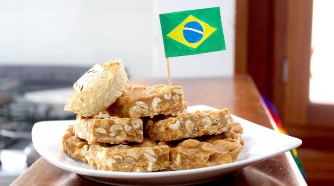 [:pb]Setor de Amendoim ganha destaque nos períodos de Festa Junina e Copa do Mundo (21/07/18)[:]