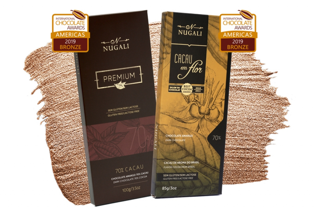 [:en]Brazilian chocolate wins two medals at the International Chocolate Awards Americas[:]