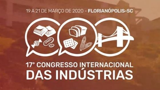 [:pb]Indústrias discutem tendências e inovação em confectionery, bakery e cereais no Brasil e no mundo[:en]Industries discuss trends and innovation in confectionery, bakery and cereals in Brazil and around the world[:]