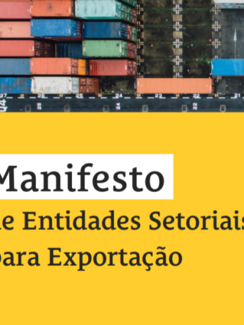 [:pb]Manifesto de Entidades Setoriais para Exportação[:]