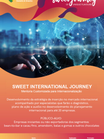 [:pb]Sweet International Journey: Mentoria Customizada para Internacionalização [:]